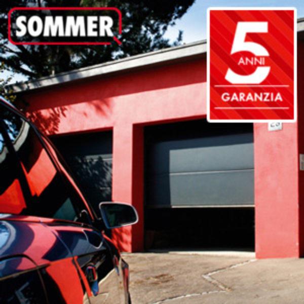sommer 01 600x600 homepage | Clast srl: porte, portoni, sicurezza, cancelli, automazioni. Via Soncino 5, Trescore Cremasco