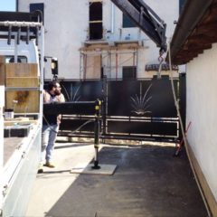 13133218 1687771794818039 8158412023439728688 n 240x240 Cancello: consegna ed installazione, ci pensa Clast! | Clast srl: porte, portoni, sicurezza, cancelli, automazioni. Via Soncino 5, Trescore Cremasco