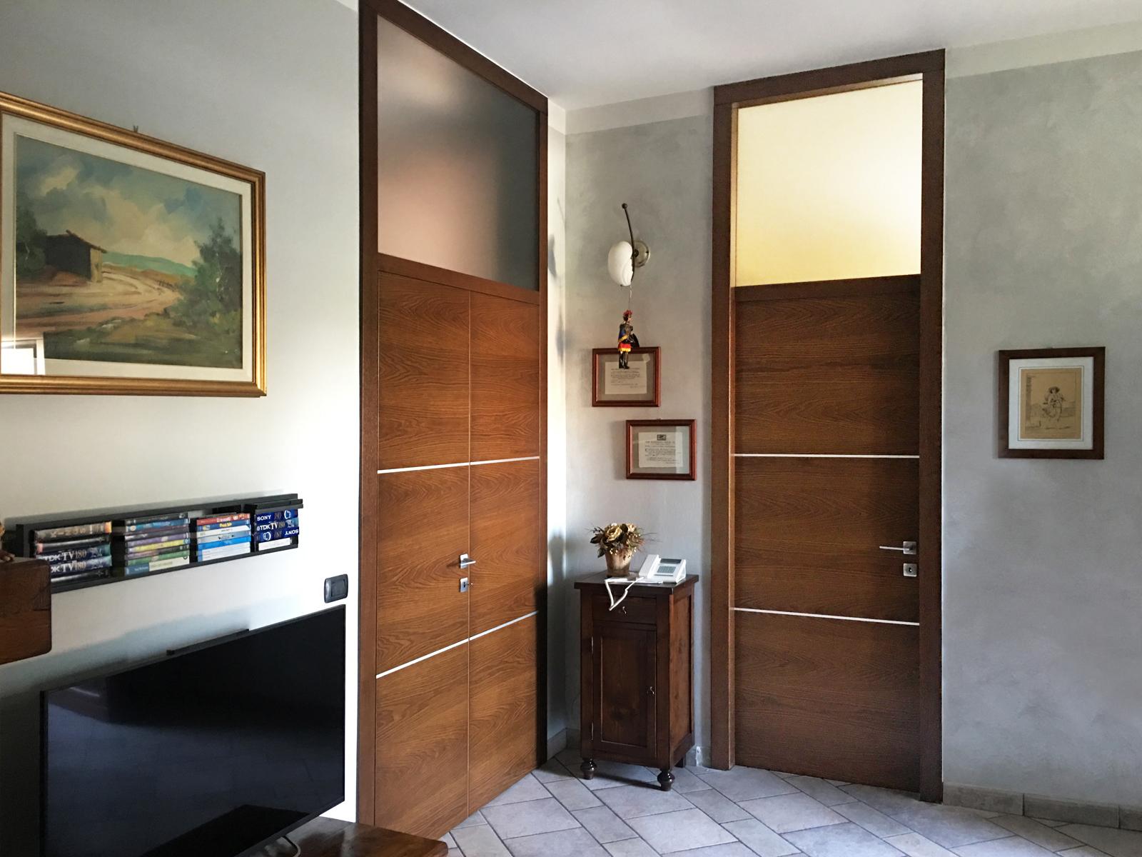 Porte interne fbp e clast qualit stile design for Quanto costano le porte interne