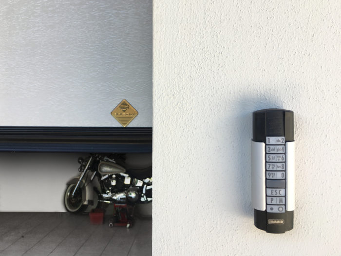 IMG 4259 700x525 Clast e la sicurezza della casa: partner inseparabili | Clast srl: porte, portoni, sicurezza, cancelli, automazioni. Via Soncino 5, Trescore Cremasco