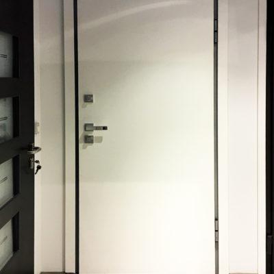 IMG 5024 2 400x400 Un nuovo arrivato: Blindato Effepi modello DIFESA CL | Clast srl: porte, portoni, sicurezza, cancelli, automazioni. Via Soncino 5, Trescore Cremasco