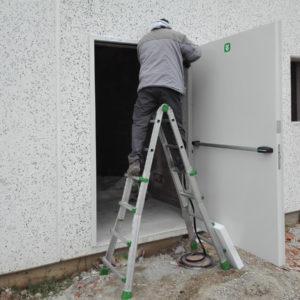 IMG 20170223 140556 300x300 Clast srl: installazione e servizi per chiusure industriali. | Clast srl: porte, portoni, sicurezza, cancelli, automazioni. Via Soncino 5, Trescore Cremasco