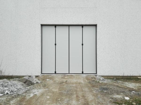 IMG 20170223 165239 600x450 Clast srl: installazione e servizi per chiusure industriali.   Clast srl: porte, portoni, sicurezza, cancelli, automazioni. Via Soncino 5, Trescore Cremasco