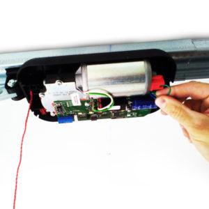Plug-in motori SLB Sommer-Breda