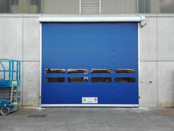 IMG 20170320 143444 600x450 Porta rapida: Clast srl ha la risposta per ogni azienda | Clast srl: porte, portoni, sicurezza, cancelli, automazioni. Via Soncino 5, Trescore Cremasco
