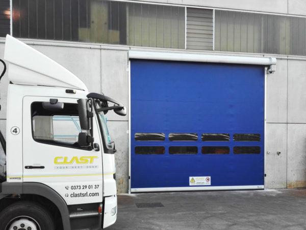 IMG 20170320 143515 600x450 Porta rapida: Clast srl ha la risposta per ogni azienda | Clast srl: porte, portoni, sicurezza, cancelli, automazioni. Via Soncino 5, Trescore Cremasco