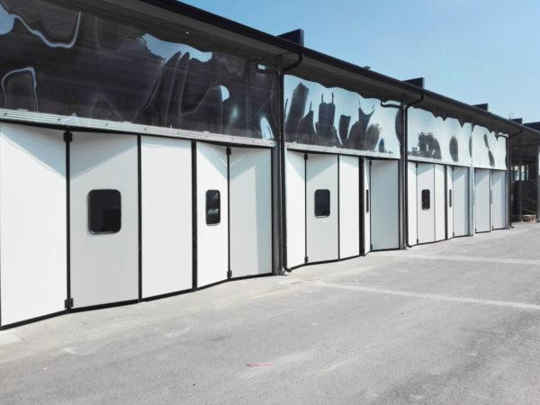 IMG 20170713 101337 600x450 Montaggio Clast e Breda: il mix perfetto per lazienda | Clast srl: porte, portoni, sicurezza, cancelli, automazioni. Via Soncino 5, Trescore Cremasco