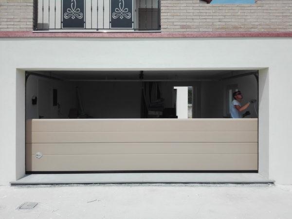 IMG 20170721 135533 600x450 Persus di Breda: solidità ed estetica per una casa con stile | Clast srl: porte, portoni, sicurezza, cancelli, automazioni. Via Soncino 5, Trescore Cremasco