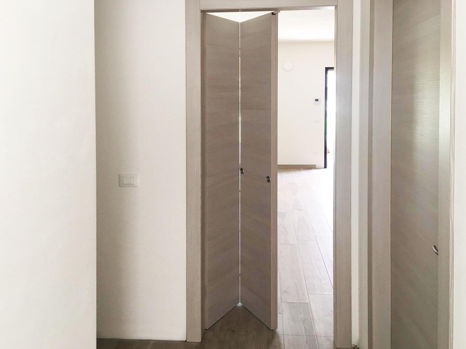 Porte GD Dorigo: aprire la porta al design. Con stile