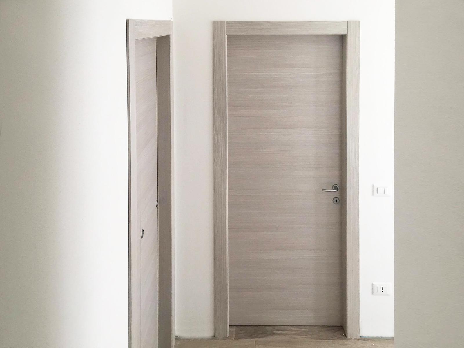 Porte gd dorigo aprire la porta al design con stile - Porte gd dorigo ...