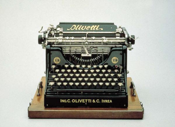 m1 600x434 Olivetti: innovazione e sguardo verso il futuro | Clast srl: porte, portoni, sicurezza, cancelli, automazioni. Via Soncino 5, Trescore Cremasco