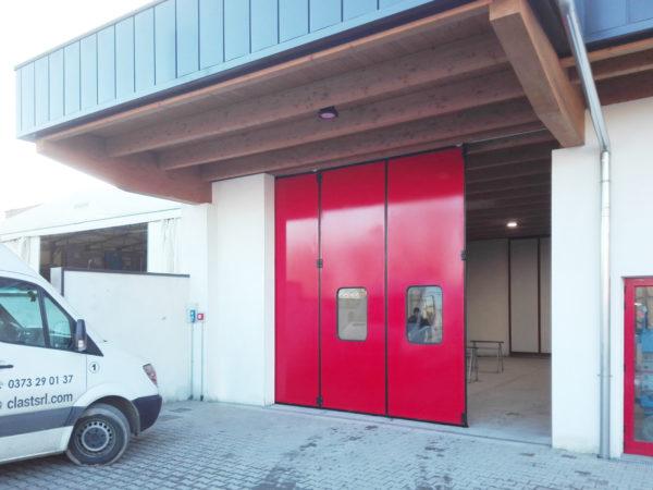 IMG 20180119 090656 600x450 Clast per lazienda: sicurezza, rapidità ed eccellenza | Clast srl: porte, portoni, sicurezza, cancelli, automazioni. Via Soncino 5, Trescore Cremasco