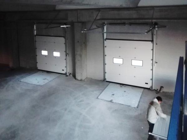 IMG 20180117 165523 600x450 Chiusure efficienti e sicure per lazienda? Abbiamo la soluzione | Clast srl: porte, portoni, sicurezza, cancelli, automazioni. Via Soncino 5, Trescore Cremasco