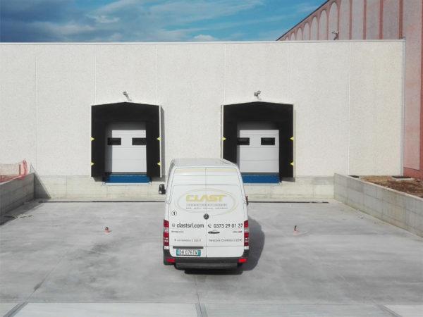 IMG 20180509 180917 600x450 Chiusure efficienti e sicure per lazienda? Abbiamo la soluzione | Clast srl: porte, portoni, sicurezza, cancelli, automazioni. Via Soncino 5, Trescore Cremasco