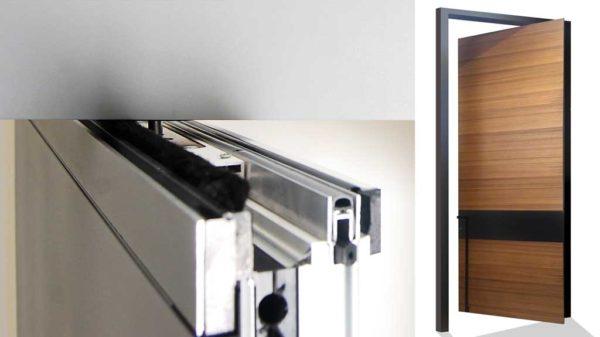 reveal bilico 600x337 Portoncini in alluminio Kopen. Clast apre allinnovazione Made in Italy. | Clast srl: porte, portoni, sicurezza, cancelli, automazioni. Via Soncino 5, Trescore Cremasco