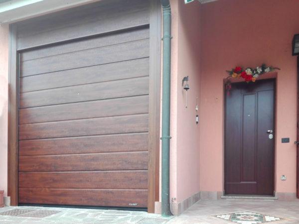 IMG 20180918 112615 600x450 Clast offre sicurezza allingresso di casa e del garage. | Clast srl: porte, portoni, sicurezza, cancelli, automazioni. Via Soncino 5, Trescore Cremasco