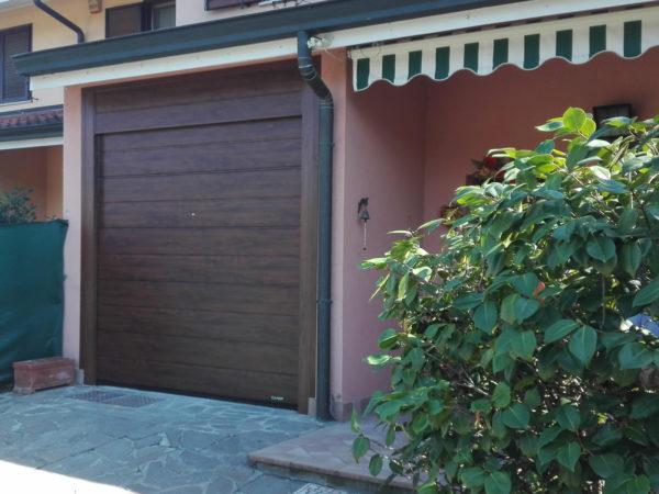 IMG 20180904 152212 600x450 Clast offre sicurezza allingresso di casa e del garage. | Clast srl: porte, portoni, sicurezza, cancelli, automazioni. Via Soncino 5, Trescore Cremasco