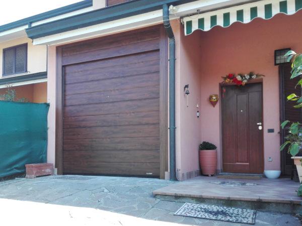IMG 20180904 152221  600x450 Clast offre sicurezza allingresso di casa e del garage. | Clast srl: porte, portoni, sicurezza, cancelli, automazioni. Via Soncino 5, Trescore Cremasco
