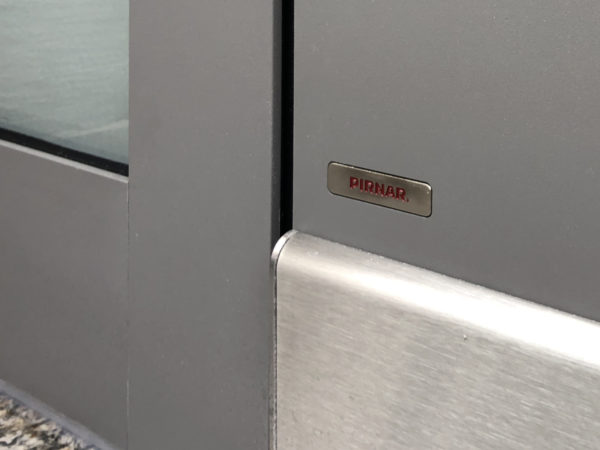 IMG 4295 600x450 Dove leccellenza è una regola, lì troverete anche Clast. | Clast srl: porte, portoni, sicurezza, cancelli, automazioni. Via Soncino 5, Trescore Cremasco