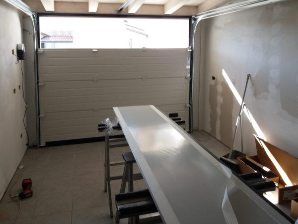 20180314 101411 600x450 Persus di Breda: linee pulite ed eleganza per un garage con stile. | Clast srl: porte, portoni, sicurezza, cancelli, automazioni. Via Soncino 5, Trescore Cremasco