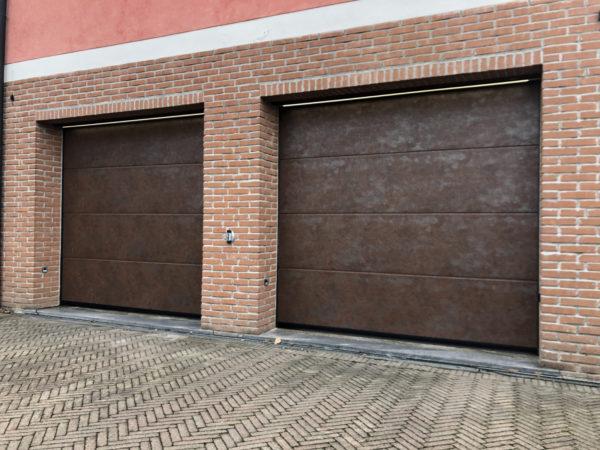 IMG 4506 600x450 Anno nuovo...portoni nuovi!   Clast srl: porte, portoni, sicurezza, cancelli, automazioni. Via Soncino 5, Trescore Cremasco
