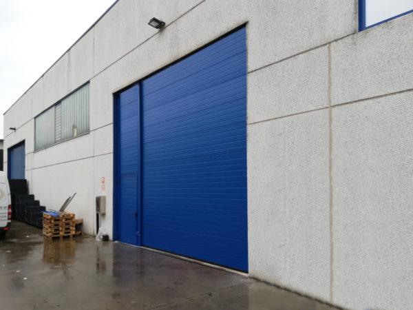 2 600x450 Il partner ideale per le chiusure industriali: Clast.   Clast srl: porte, portoni, sicurezza, cancelli, automazioni. Via Soncino 5, Trescore Cremasco