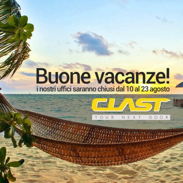 clast vacanze 600x600 homepage | Clast srl: porte, portoni, sicurezza, cancelli, automazioni. Via Soncino 5, Trescore Cremasco