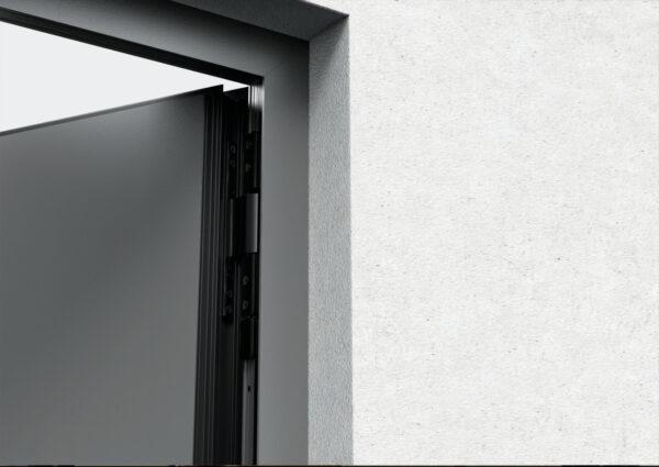 1 1 600x425 Pirnar CarbonCore: benvenuti nel futuro dei portoncini.   Clast srl: porte, portoni, sicurezza, cancelli, automazioni. Via Soncino 5, Trescore Cremasco