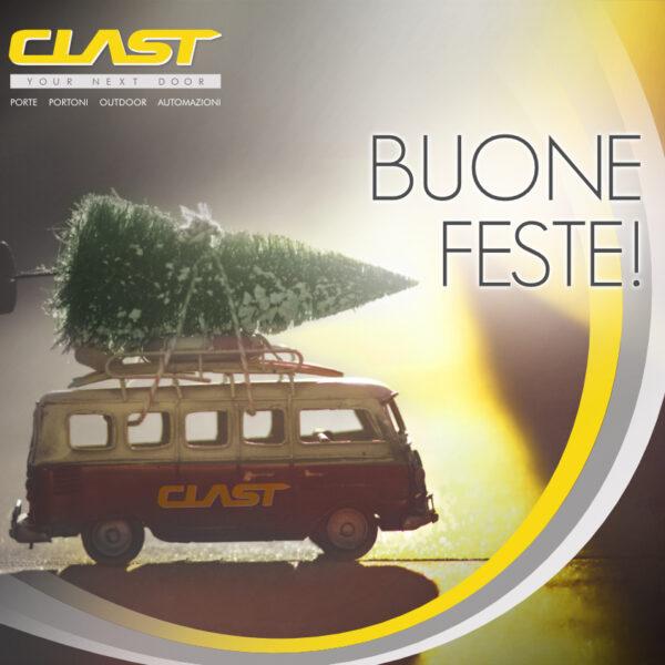 natale2020 clast 1 600x600 homepage | Clast srl: porte, portoni, sicurezza, cancelli, automazioni. Via Soncino 5, Trescore Cremasco