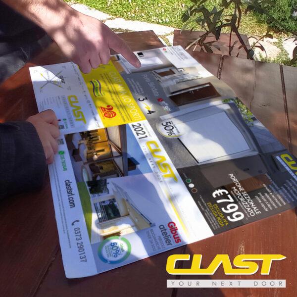 insta 600x600 homepage   Clast srl: porte, portoni, sicurezza, cancelli, automazioni. Via Soncino 5, Trescore Cremasco