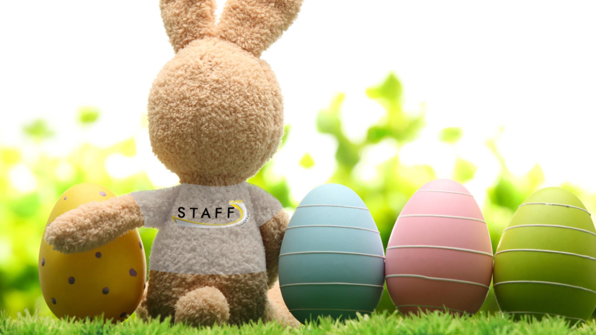 pasqua 2018 Buona Pasqua! | Clast srl: porte, portoni, sicurezza, cancelli, automazioni. Via Soncino 5, Trescore Cremasco